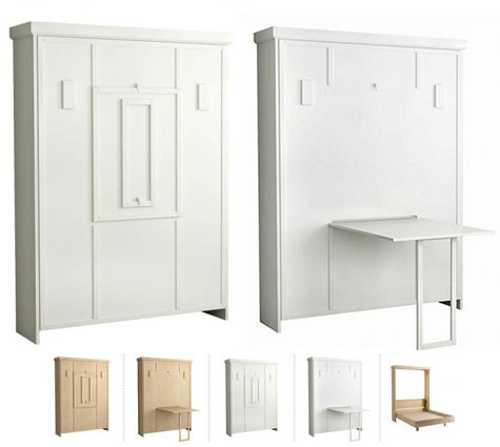 1.Sáng tạo nội thất độc đáo cho ngôi nhà nhỏ.