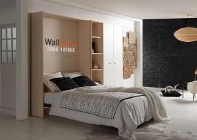 Giường gấp thông minh WBT